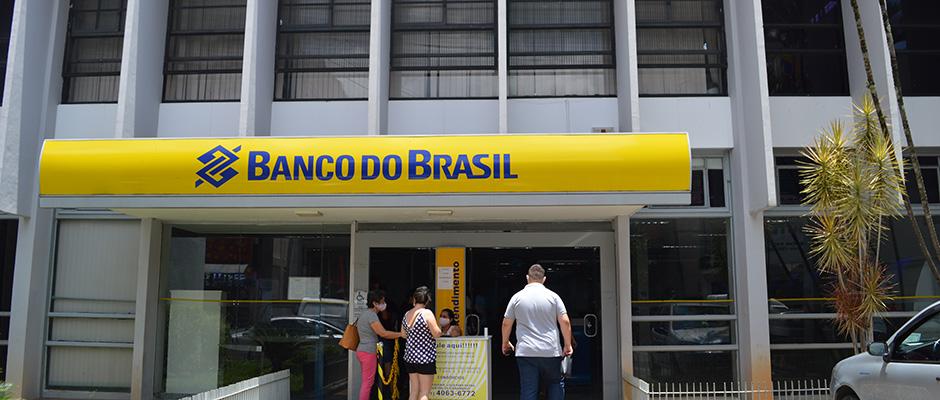 Banco do Brasil vai fechar agências. Somente na região são 11, segundo informações do sindicato