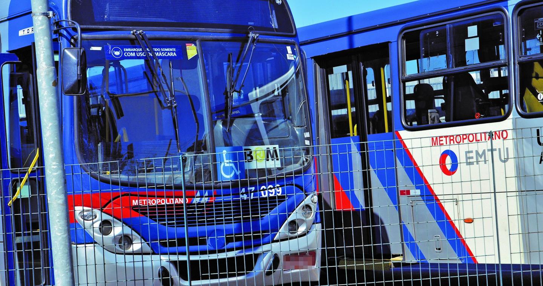 EMTU: operação será reforçada em linhas da região para transportar estudantes que farão o Enem