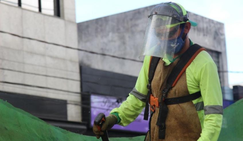 Mogi: Jardins Santa Tereza, Apolo e Pavão recebem mutirão de limpeza neste sábado