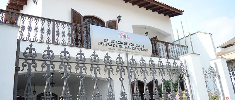DDM de Suzano acompanha o caso