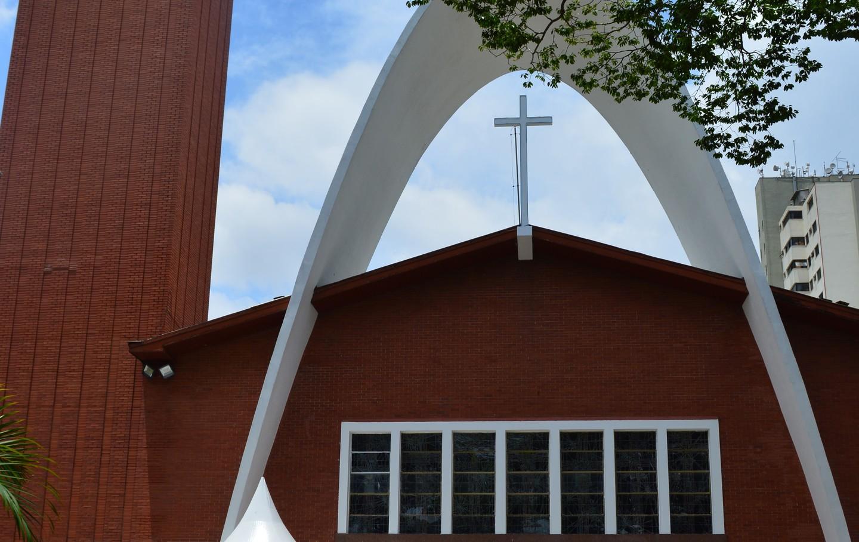 Mais de 600 fiéis acompanham missas para iniciar Quaresma e abertura da Campanha da Fraternidade