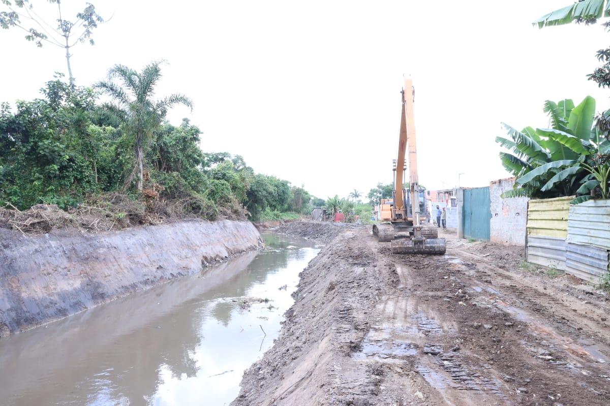 Suzano conquista melhorias para famílias da região norte
