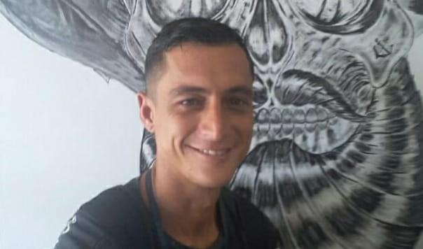 Ricardo Francisco Ribeiro foi visto pela última vez em Jundiapeba, em novembro do ano passado