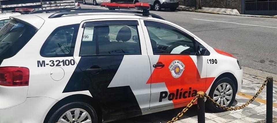 PM captura procurado pela Justiça no Jardim Luella