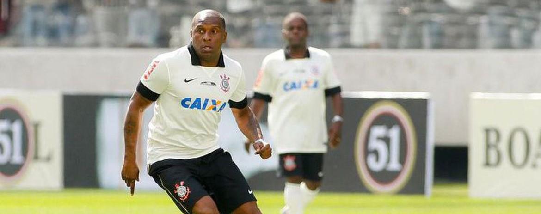 Campeão mundial pelo Corinthians, Gilmar Fubá morre aos 45 anos