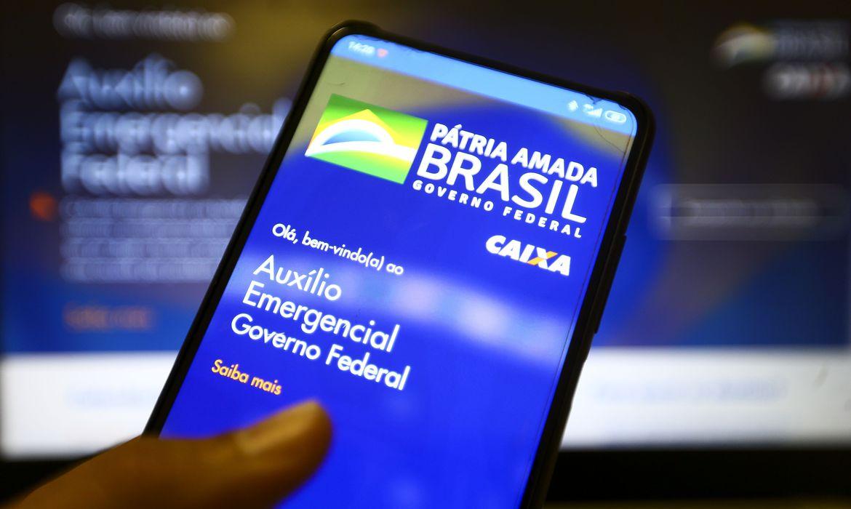 Nova rodada do auxílio emergencial começa a ser paga hoje