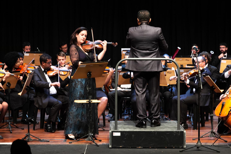 Orquestra Sinfônica de Mogi prepara série de lançamentos no YouTube com vídeos inéditos