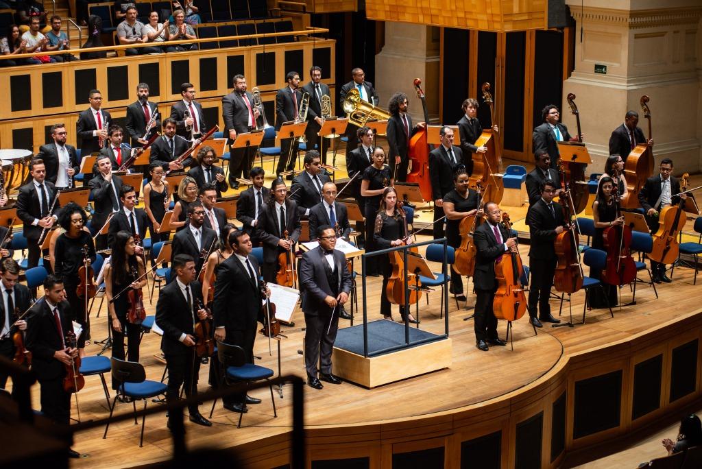 Orquestra Sinfônica de Mogi estreia com 'Sinfonia em Sol Menor' nesta quarta-feira em série de concertos virtuais