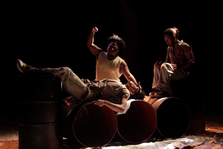 Teatro Contadores de Mentira recebe apresentação online