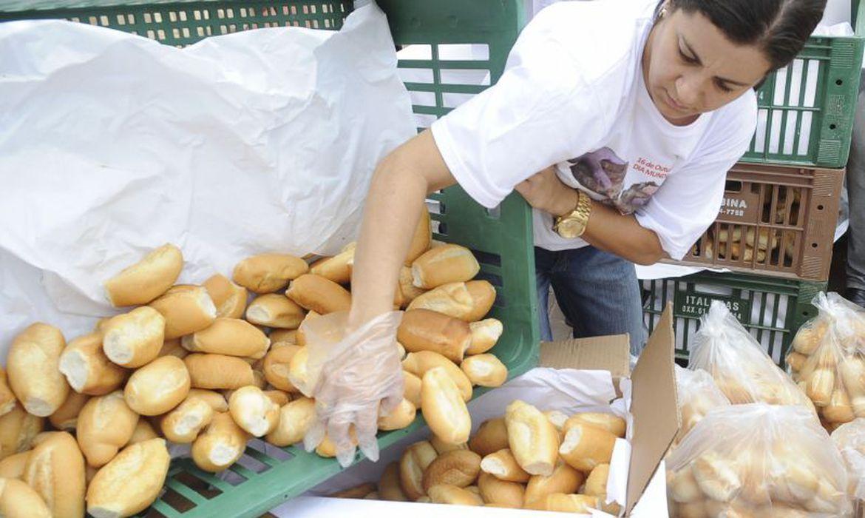 Pão francês só poderá ser comercializado por quilo, a partir de junho