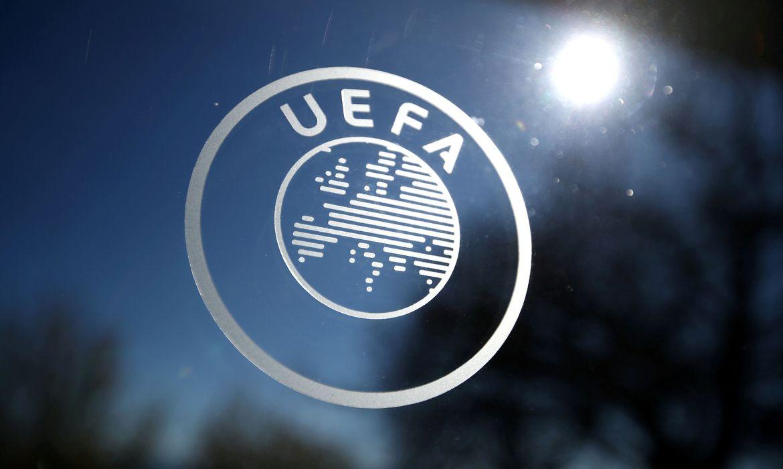 Uefa convoca reunião de crise após criação de liga europeia dissidente