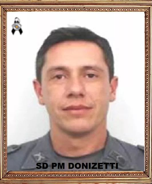 Wendel Donizetti Martins Ramos estava internado e morreu neste sábado (24)