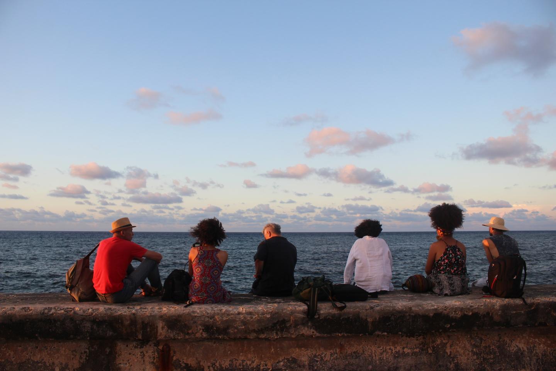 Grupo Contadores de Mentira participa de Encontro de Teatristas Latino