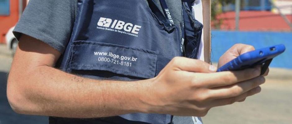 Cancelamento do Censo do IBGE pode provocar perda de recursos aos municípios