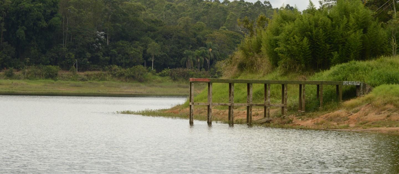 Armazenamento de represas volta a registrar queda e opera com 59,2%