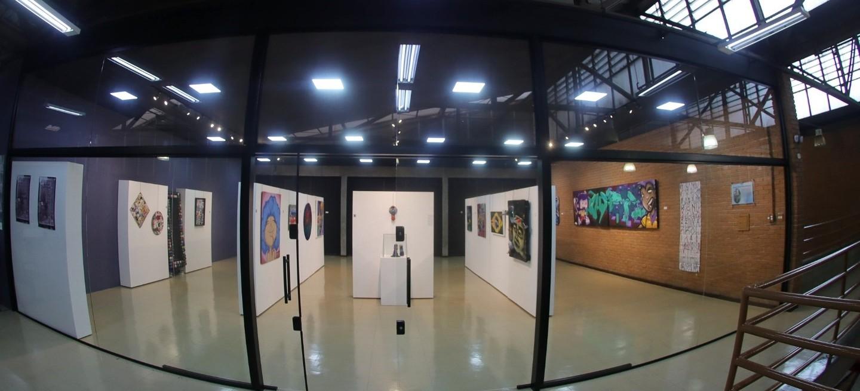 Cultura de Suzano lança tour virtual da exposição 'As Ruas que Falam'