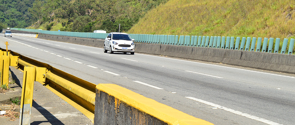Artesp quer implantar uma praça de pedágio na rodovia