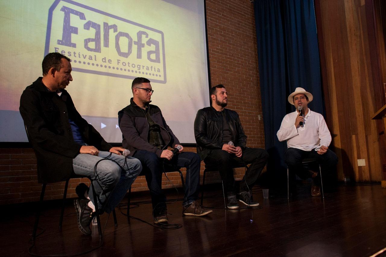 Festival Farofa de Fotografia chega a 5ª edição e será aberto nesta quinta-feira