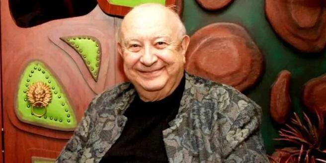 Mamberti era conhecido por ser um dos maiores articuladores culturais do país
