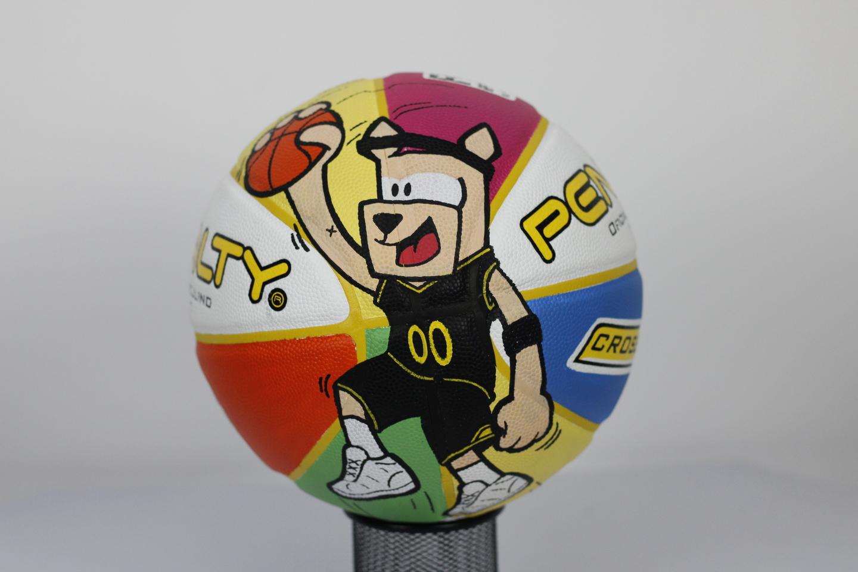 Mogi Basquete participa do concurso 'A Bola do Jogo' do NBB e da Penalty pela segunda vez