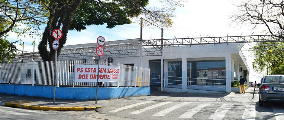 Taxa de ocupação de leitos vem caindo em Suzano com avanço da vacinação