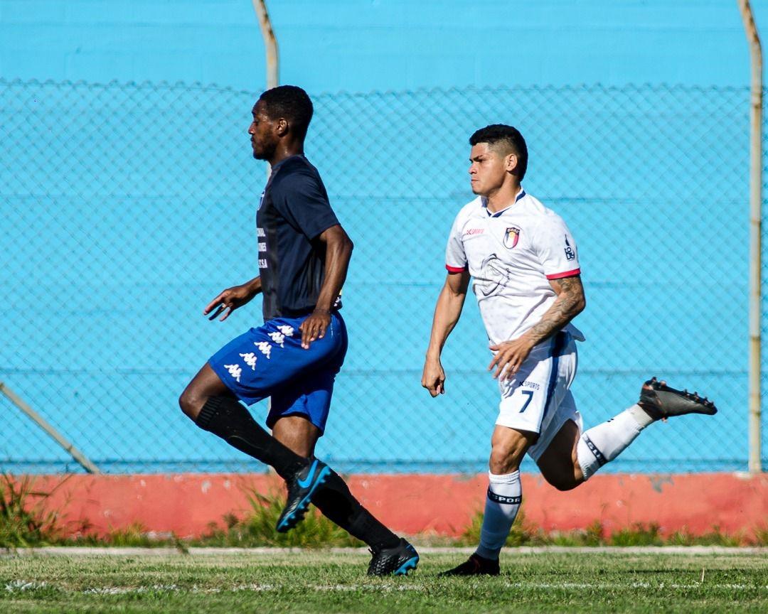Usac goleia o Atlético Mogi por 5 a 0 no Nogueirão