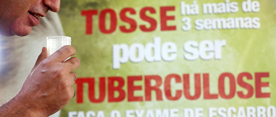 Combate e prevenção à tuberculose foi novamente reconhecido pelo Fórum da Tuberculose