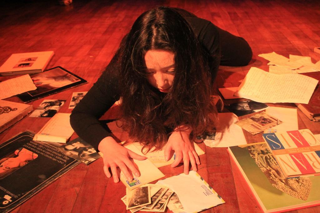 Poemas de Wolney de Assis inspiram monólogo dirigido por Walmir Pinto