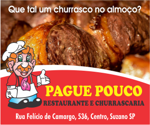 PAGUE POUCO
