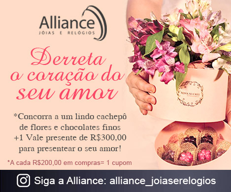 ALLIANCE JÓIAS