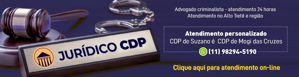 DR JÚLIO CÉSAR - JURÍDICO CDP