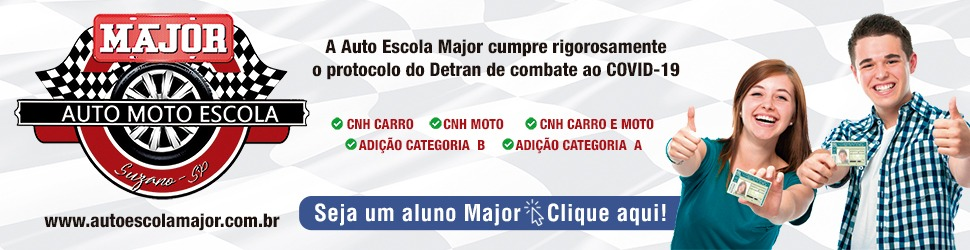 Auto Escola Major