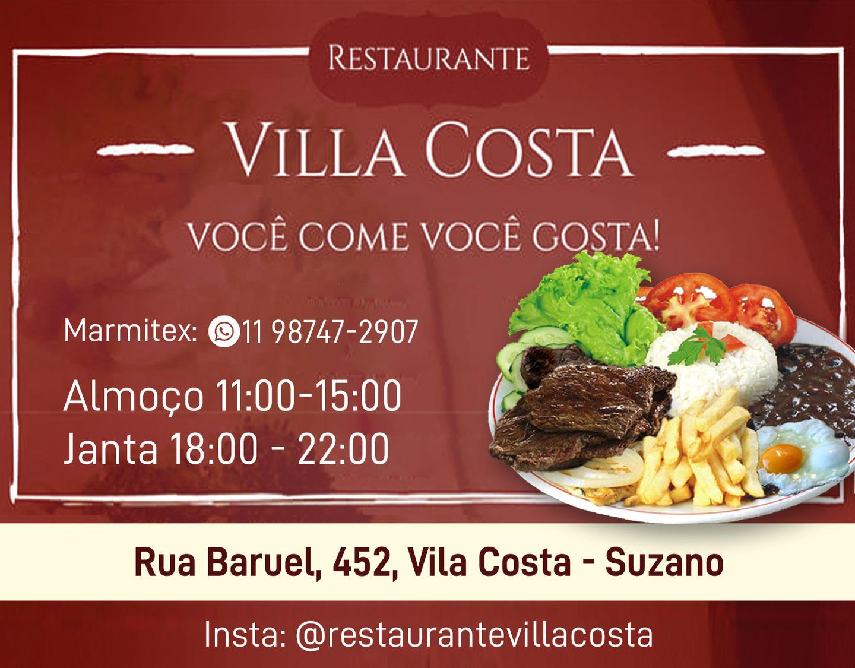 Restaurante Villa Costa