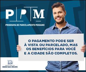 PMMC PLANO DE PARCELAMENTO MOGIANO - PPM