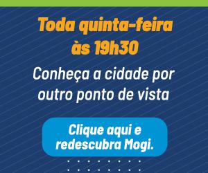 PMMC REDESCUBRA MOGI - TODA QUINTA