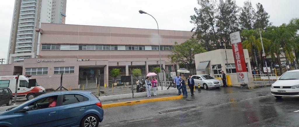 fdef39c7a Hospital Luzia de Pinho Melo promove semana especial de atividades durante  o Outubro Rosa - Diário de Suzano
