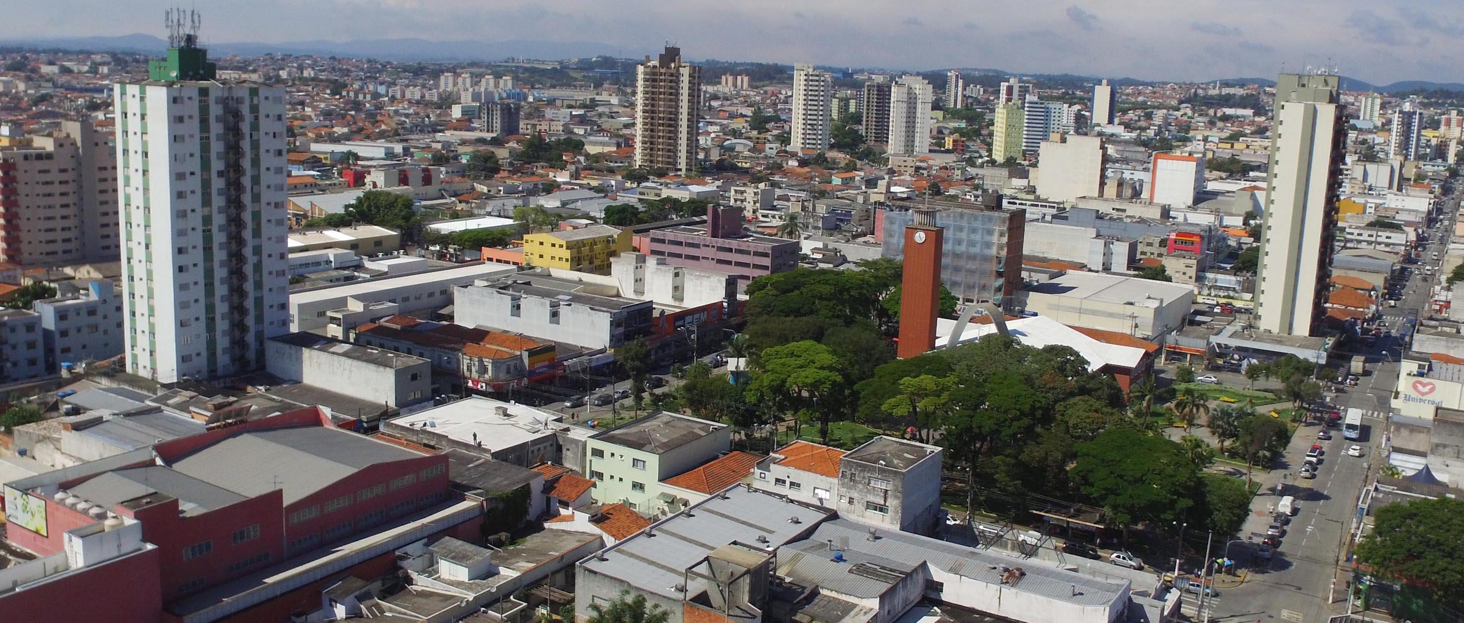 Suzano Sp Image: Carnês De IPTU Podem Ser Consultados No Site Da Prefeitura
