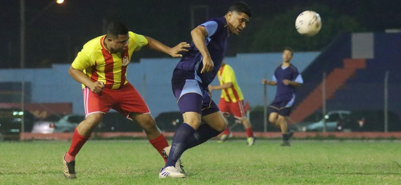 Liga de Futebol e Câmara levam a melhor no complemento da 1ª rodada da Copa Integração