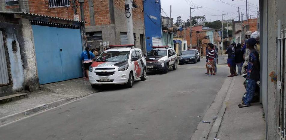 Caso aconteceu no Miguel Badra Planalto, em Suzano