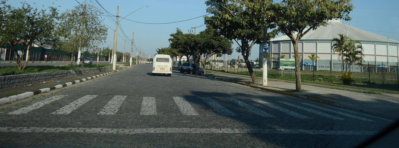 Avenida Brasil vai receber mais de R$ 1 mi em emendas