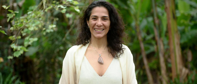 Instrutora master internacional de ThetaHealing, que vive no Rio, também vai oferecer curso no Alto Tietê