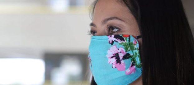 Uso de máscara é obrigatório em todo o Estado
