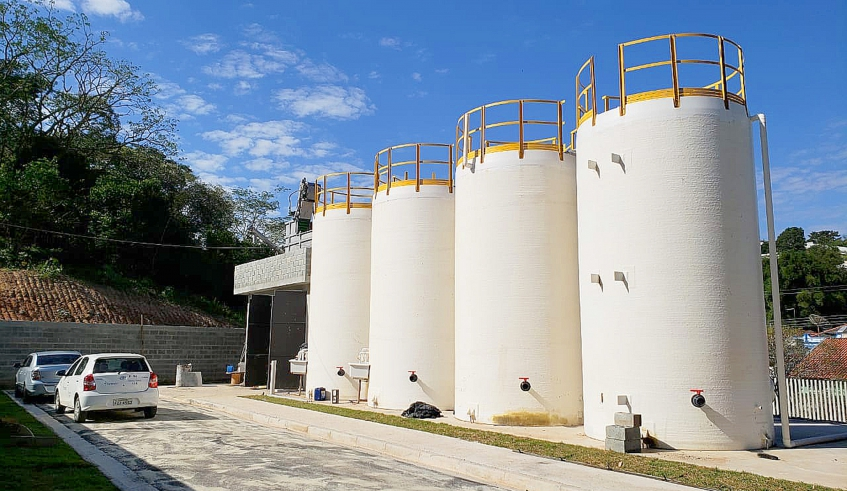 estrutura atende a Vila Andrade e beneficia 4 mil pessoas