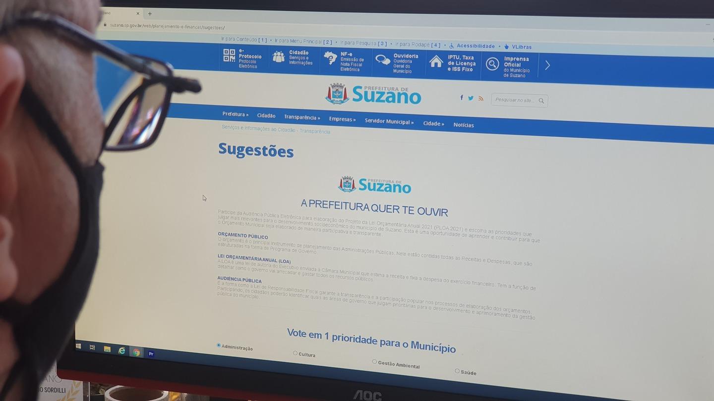 Após o período da consulta online, que irá até 28 de agosto, os resultados serão organizados para conhecimento dos órgãos competentes, a fim do eventual acolhimento das demandas