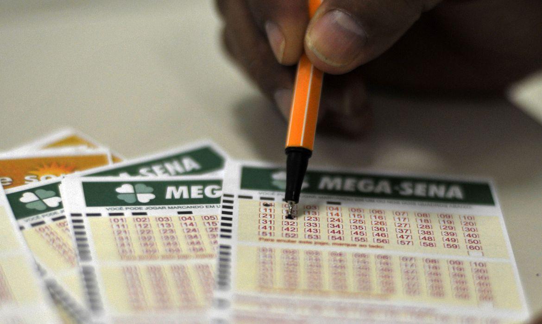 Sorteio ocorre às 20h no Espaço Loterias Caixa, no terminal Rodoviário Tietê, na cidade de São Paulo