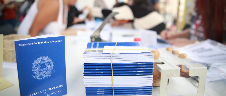Região perdeu 212 vagas de carteira assinada