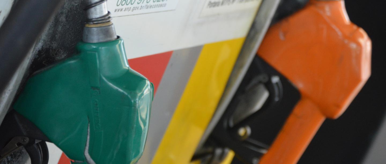 Em Suzano variação foi de R$0,50 no valor do combustível