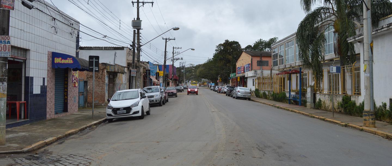 Pela ótica dos próprios comerciantes do bairro, a população da Vila Ipelândia tem seguido os protocolos com afincocc