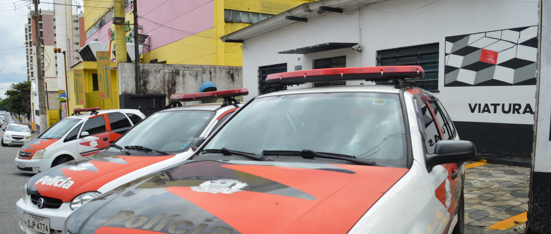 Caso foi registrado na Delegacia Central de Suzano