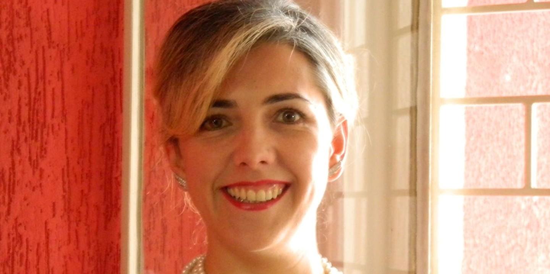 Lilian Diniz desiste de candidatura para apoiar Jorginho Romanos do DEM